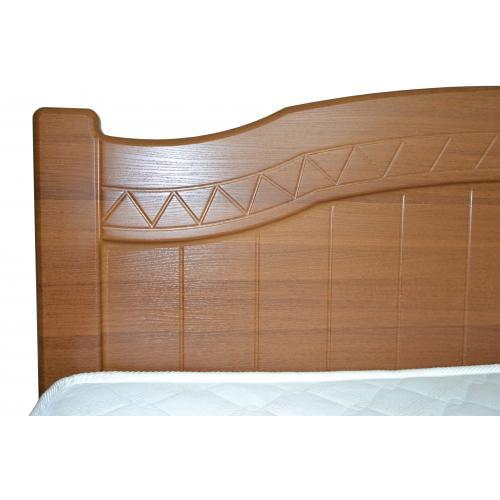 МДФ кровати Кровать Доминика (1.60) 242-H мебель Киев