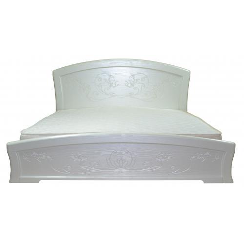 МДФ кровати Кровать Эмилия(1.60) 244-H мебель Киев