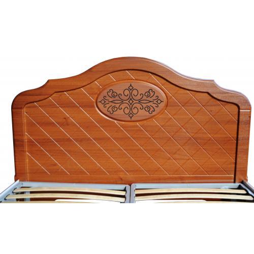 МДФ кровати Кровать Лючия (1.60) 239-Н мебель Киев