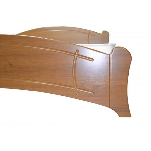 МДФ кровати Кровать Палания(1.60) 247-H мебель Киев
