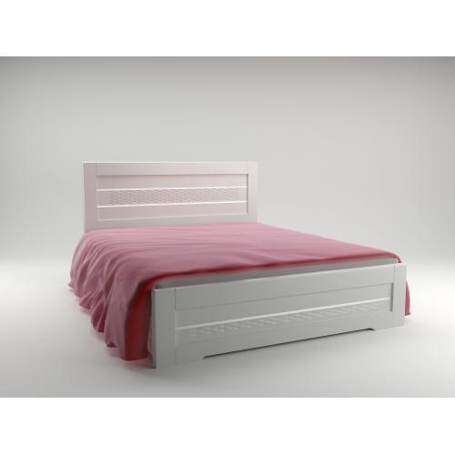 МДФ кровати Кровать Соломия (1.60) 240-Н мебель Киев